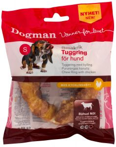 Dogman Tyggering m/ Kylling 1-pack 65gr