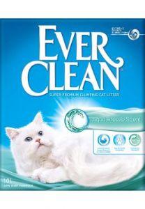 Ever Clean Aqua Breeze 10L selges kun i butikken