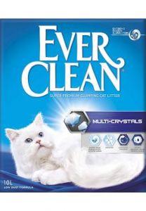 Ever Clean Multi-Crystals 10L selges kun i butikken
