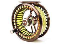 Guideline Fario LW  Bronze Color