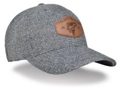 Guideline Flexfit Cap Dark Heather Grey