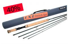 Guideline LXi T-Pac Rods Switch 5 Delt