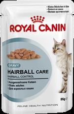 Royal Canin Hairball Care 12 poser a 85gr