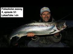 Fiskeskolen s4e12 Laksefiske