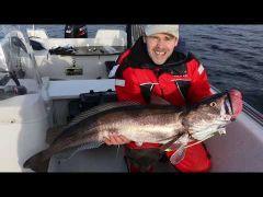 Havfiskeskolen s2e1 Lysing m/handleliste