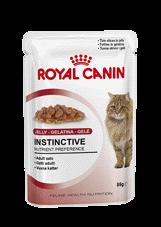 Royal Canin Instinctive 12 poser a 85gr