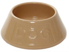 Vannskål spaniel keramikk 2,25 L