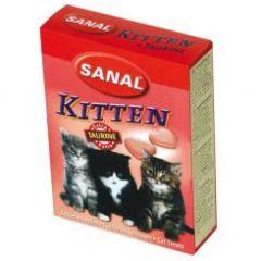 Kitten 40 tabletter