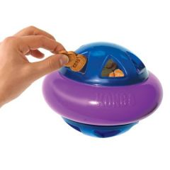 Kong Hopz Ball Small 11cm