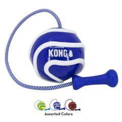 Kong Wavz Bunjiball Blå 6,4x49,5x6,4cm