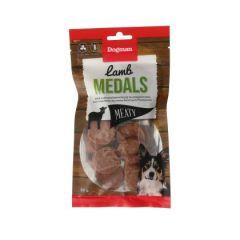 Lamb Medals 80gr