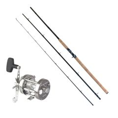 Lawson Atlantic Salmon 13' up to 80gr + ASB T2 7000