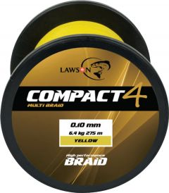 Lawson Compact 4 Multi Yellow 3000 m