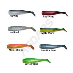 Lunker City Sharker Jigg  11 cm