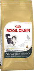 Royal Canin Norwegian Forest (Skogkatt) 2kg