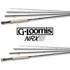 G.Loomis NRX+ Freshwater