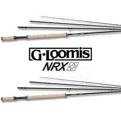 G.Loomis NRX+ Spey & Switch