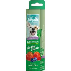 Oral Care Gel Berry Fresh 59ml