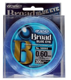 Owner Broad Blue Eye Sene 300m