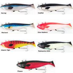 Prey Halibut Target Havfiskeshadd