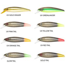 Prey Salmon Target er 8,5 cm,12 gram Flyt.