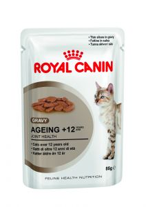 Royal Canin Ageing +12 -12 posar a 85gr