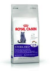 Royal Canin Sterilised 12+  2kg