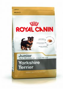 Royal Canin Yorkshire Terrier Junior 1,5kg