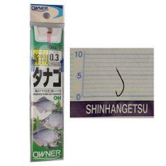 Owner 20307 Shinhangetsu #A3 45cm-0.09mm