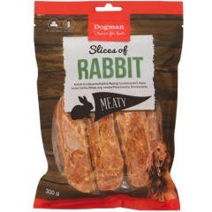 Kjøttskiver Kanin 300g