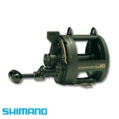 Shimano TLD Havfiskesneller