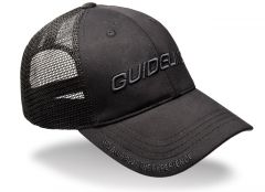 Guideline Trucker Cap Black