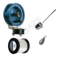 Ula hjul//vabein/900g søkke/500m-1,40mm