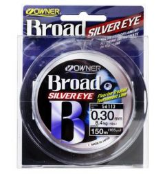 Owner Broad Silver Eye 300 m