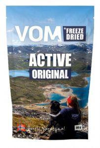 Vom Freeze Dried Activ Original