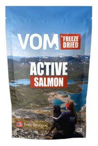 Vom Freeze Dried Salmon