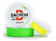 Guideline Braided Dacron Backing