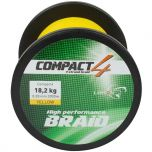 Lawson Compact4 Yellow 500 m